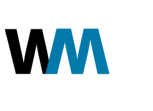 Wilgers media logo transparant
